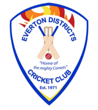Everton District Cricket Club